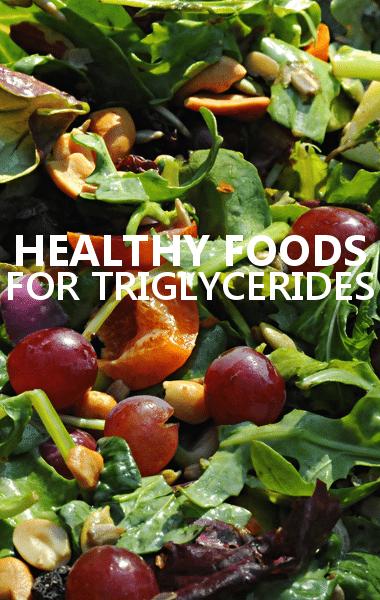 Dr Oz Triglyceride Foods: Wild Salmon, Grapes, Spinach
