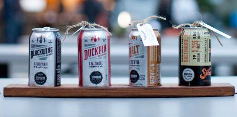 Union Craft Brewery + Live Music @ Union Craft Brewing | Baltimore | Maryland | United States