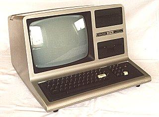 TRS-80 Model III