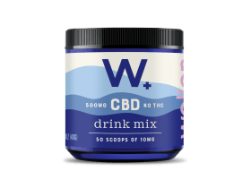 Buy CBD Drink Mix Jar