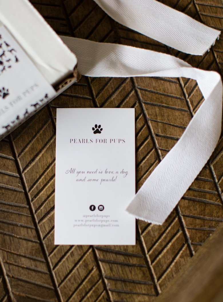 pearls-for-pups-wellesley-and-king-@wellesleynking  | Pearls for Pups earrings featured by top US fashion blog, Wellesley & King