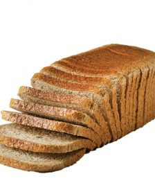 BREAD FORMA TOAST BROWN 1KG