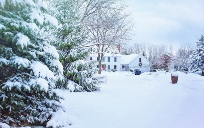 Does cold weather affect your well?