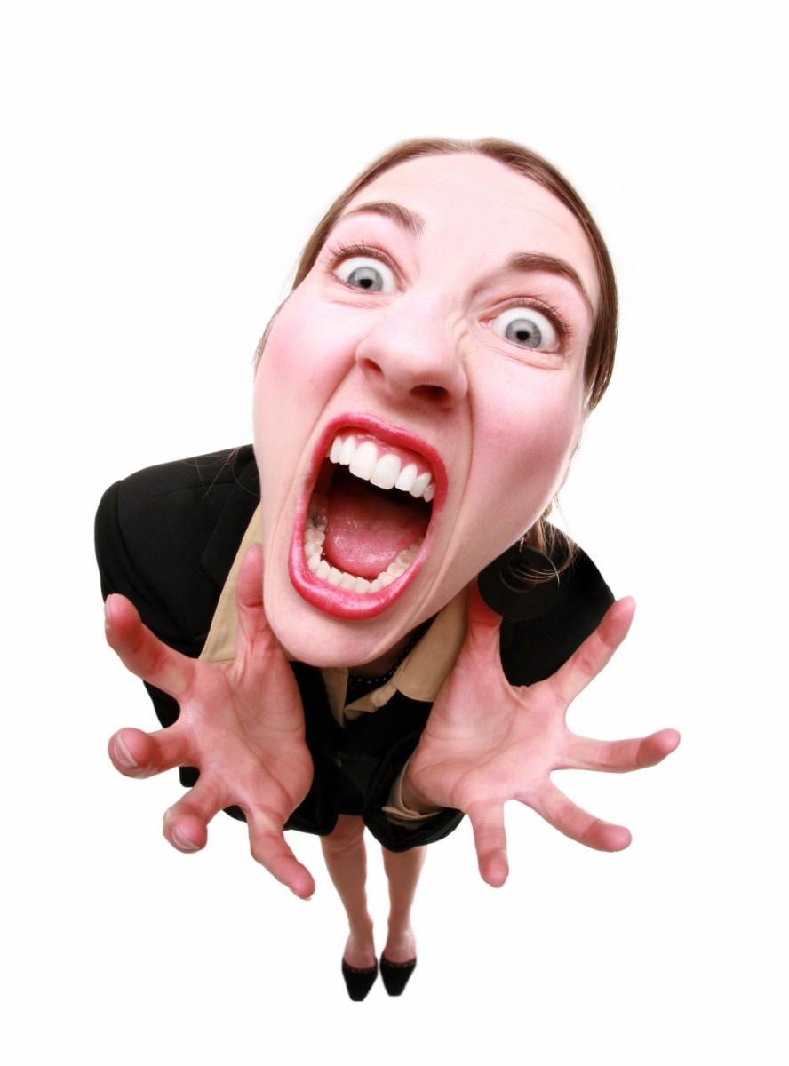 Anger management - Buddha style