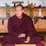 Tulku Jamyang Gyatso