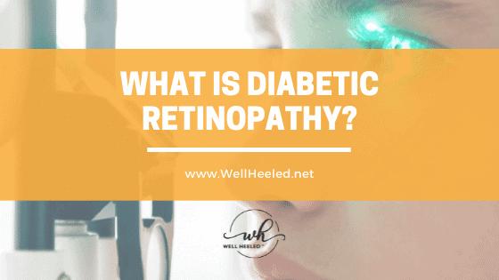 What is Diabetic Retinopathy