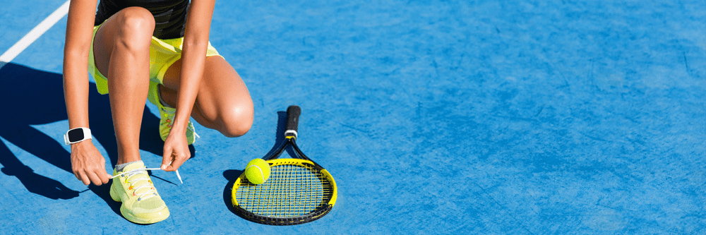 Tennis is top 6th game most popular sports in the US