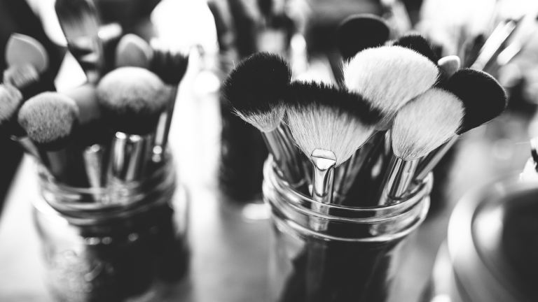 Why You Need A Non-Toxic Make Up Routine