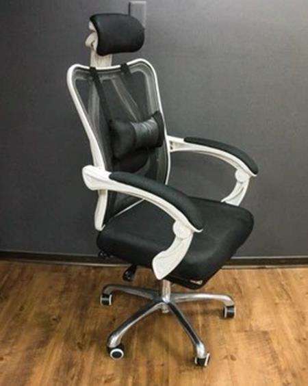 (Future)6D人體工學躺椅與一般電競椅的比較