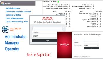Avaya IP Phones Best Practices - IPServ Technologies