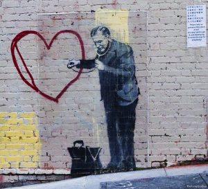 a vulnerable strong heart