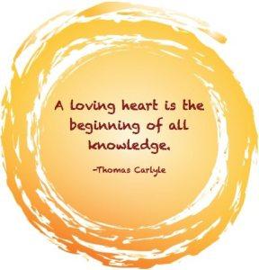 Loving Inspiration