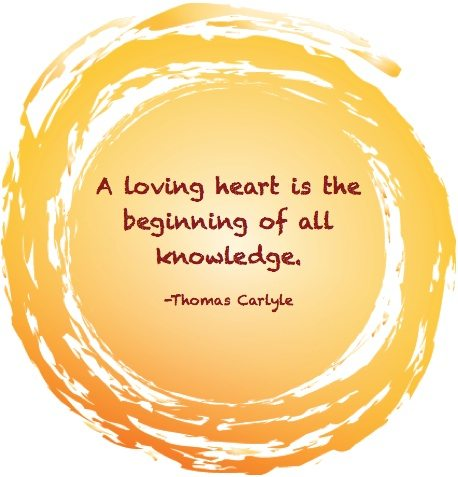 Loving Inspiration 2/13/12