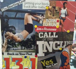 Revise and Reclaim Your 2013 Goals With a Vision Board