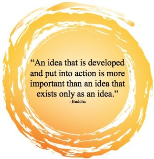 Inspiration_Idea_Action_Buddha