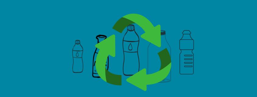 Que sont devenues vos bouteilles en 2018