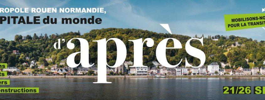 Rouen, le monde d'après