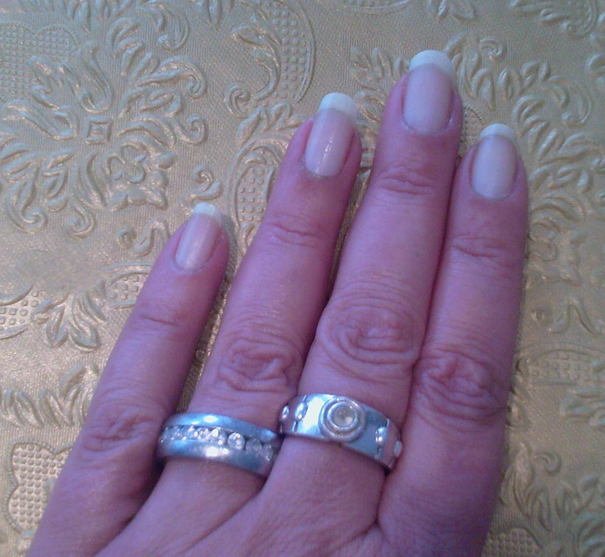 Der einfache Weg zu schönen Fingernägeln