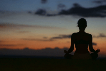 Re-engaging your mind with your body – Expert interview with Jade Wood