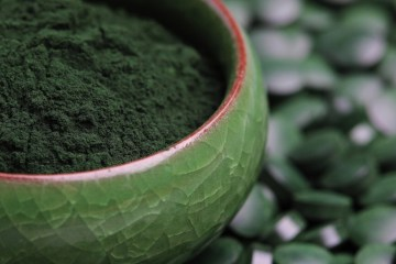 Chlorella and spirulina: what you didn't know