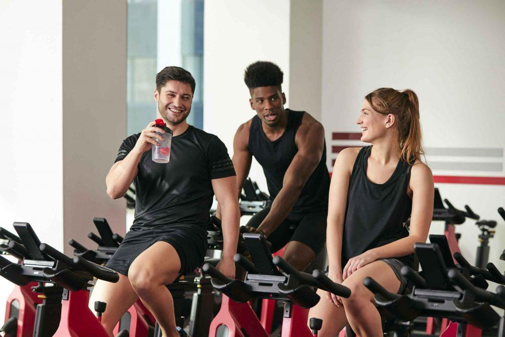 tarifs salle de sport wellness