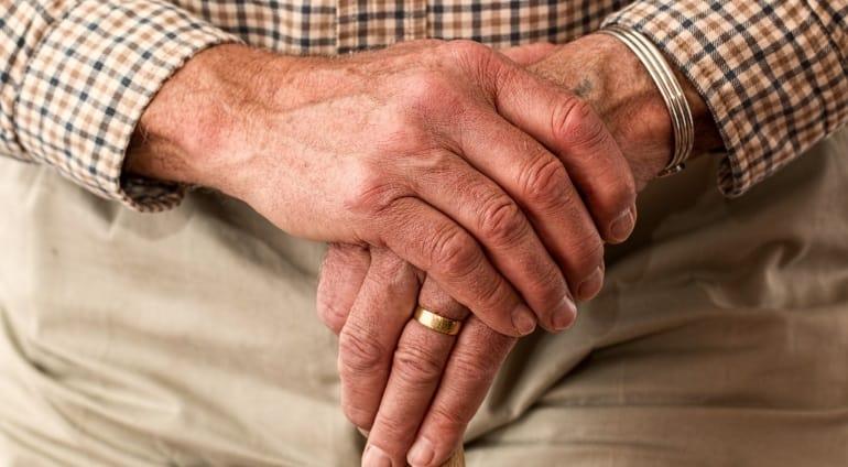 Anti Aging Maenner