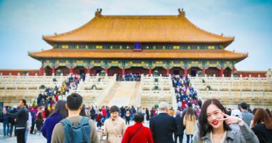 china-turismo