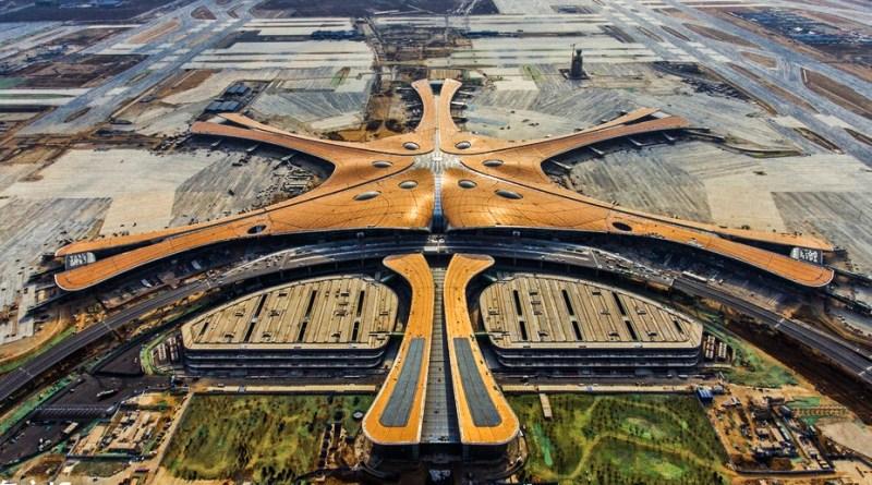 aeropuerto de beijing