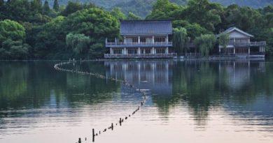 Beijing-Hangzhou