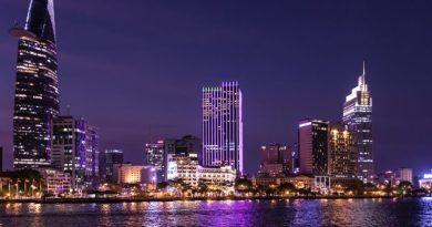 Asia-Vietnam-Saigon