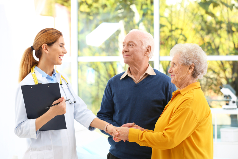 How to Create More Positive Patient Experiences 2 How to Create More Positive Patient