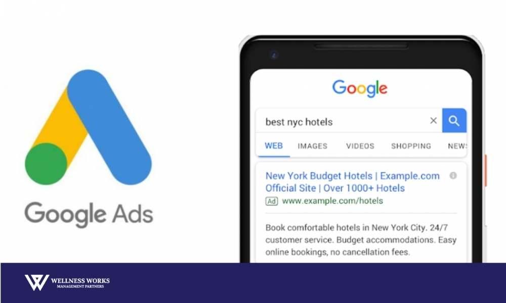 Google Search Ads Image