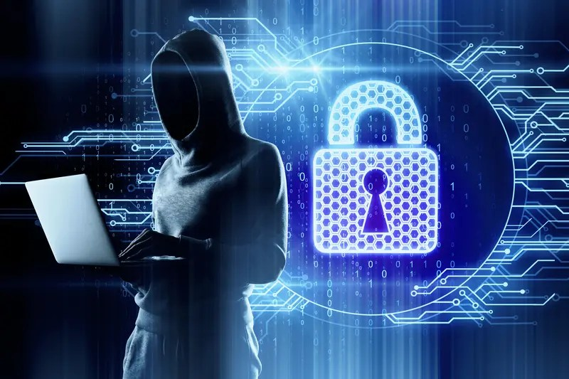 When Is Patient Data Most at Risk? 3 virtual hacker