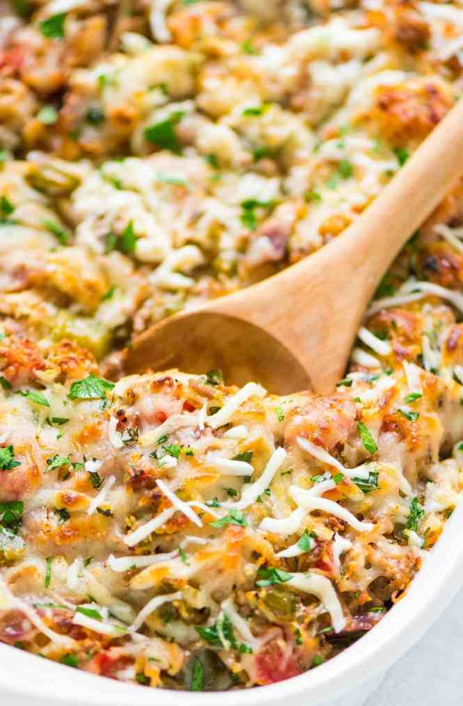 Spaghetti Squash Recipes Plus How To Cook