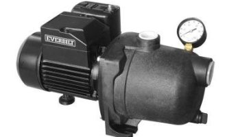 Everbilt Commercial Pumps 0 25 Hp Pre-plumbed Sink Tray System Sump