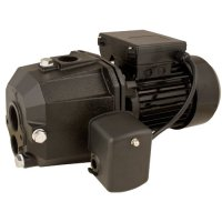 Utilitech 1-hp Cast Iron Deep Well Jet Pump