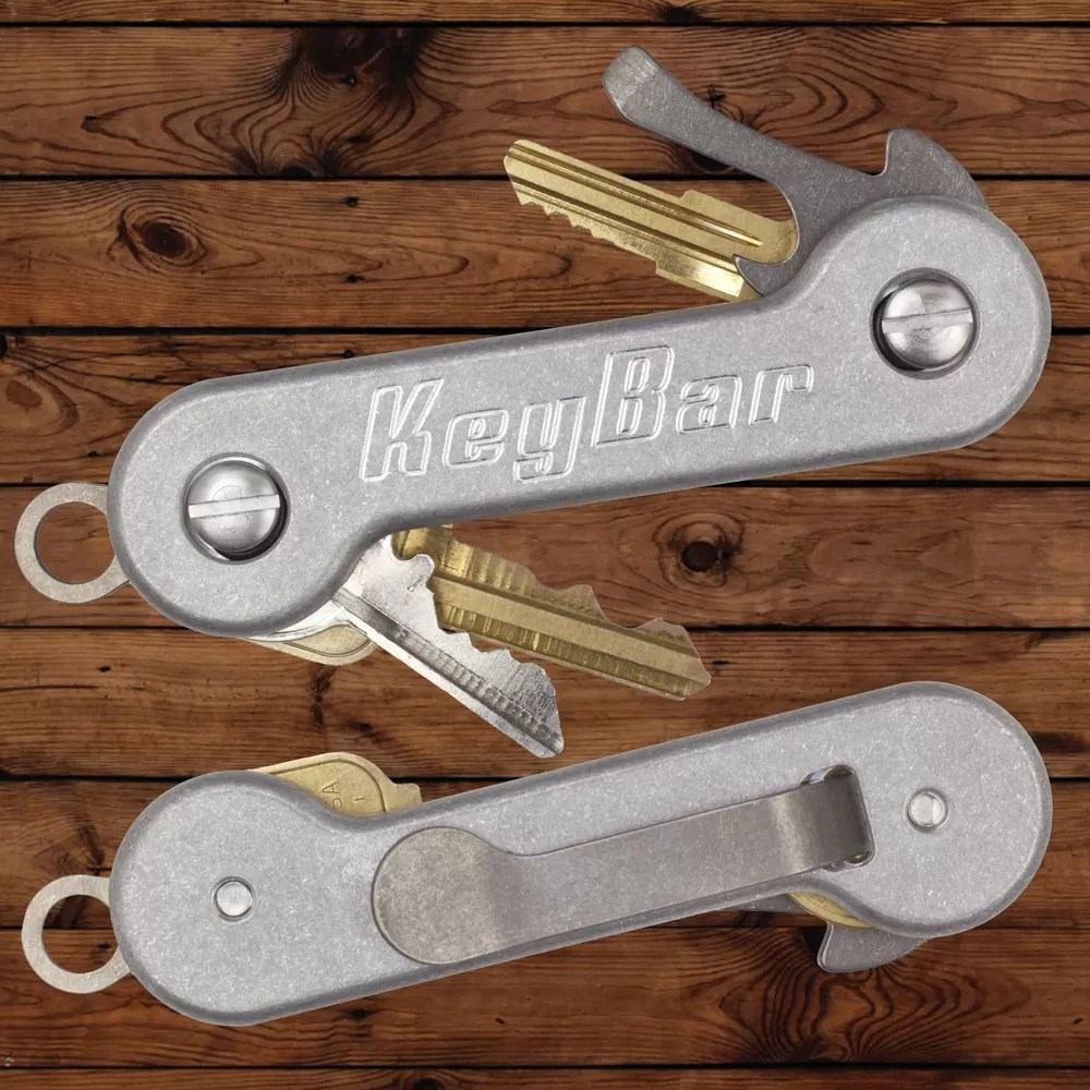 KeyBar: 5 Reasons Why It's The Ultimate Key Organizer