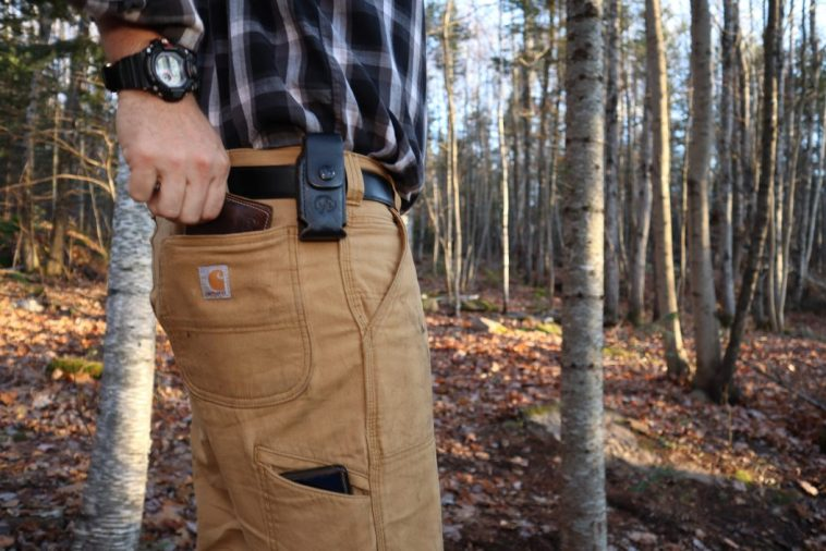 How much do Carhartt Pants cost?