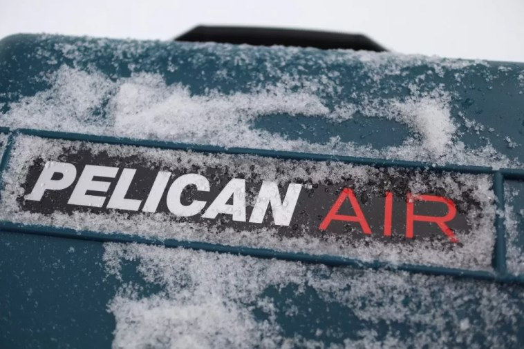 Pelican Air 1535 Review