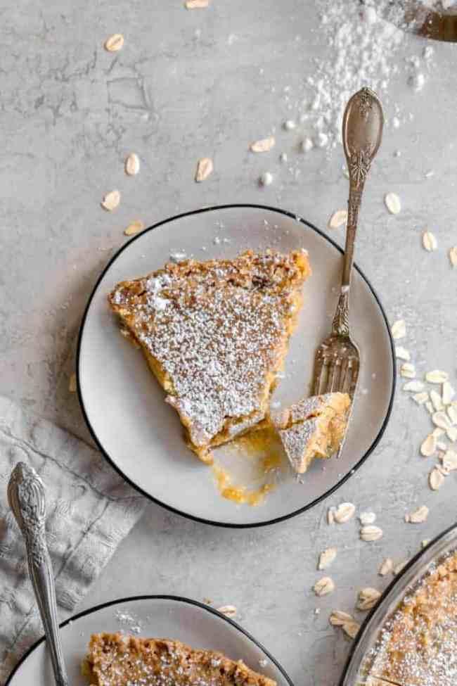 christina tosi's crack pie