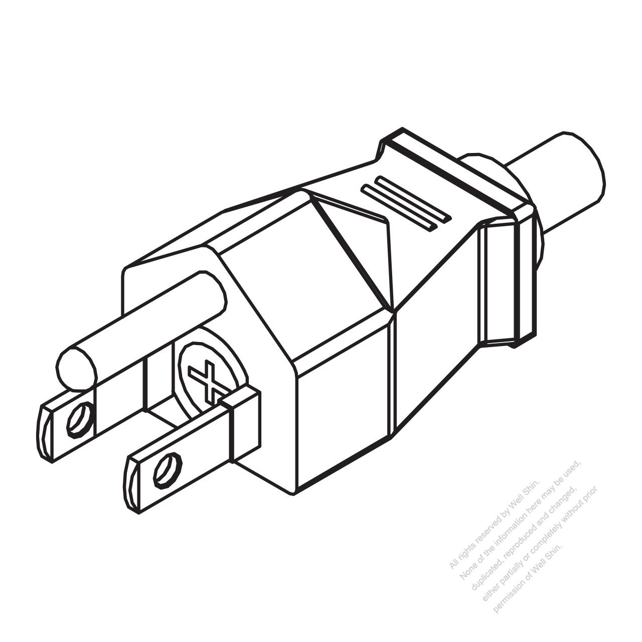 15a Fuse Box Connector