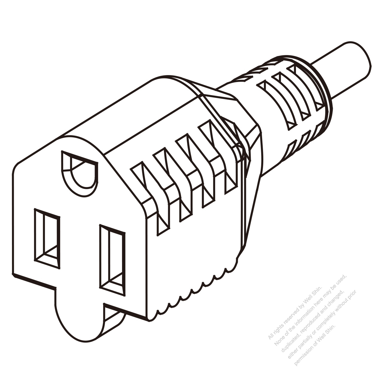 Multi Pin Connector