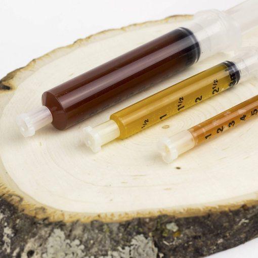 US Hemp Wholesale Proprietary CBD hemp extract gold label