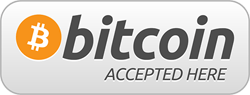 We Accept Bitcoin For CBD Products