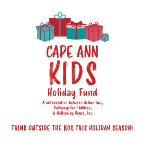 Cape Ann Kids Holiday Fund Exceeds Fundraising Goal- More than $100,000 Raised!