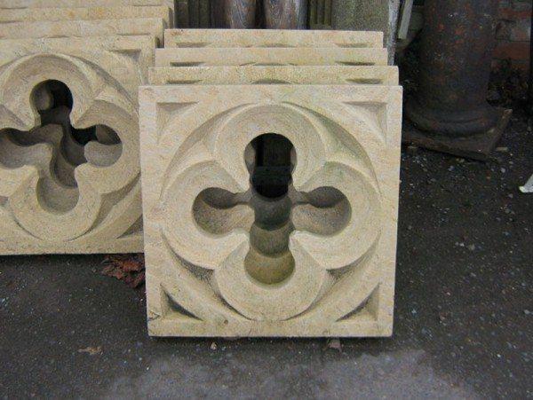 Stone Window Wells Reclamation
