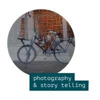 photography & blog creation