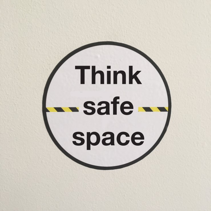 Design for primary school safety signage