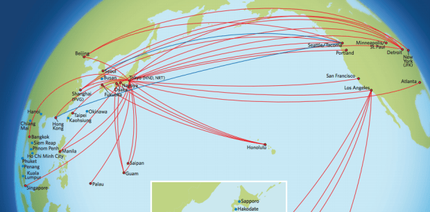 Best Use Of Alaska Airlines Miles To Asia 2 Stopovers