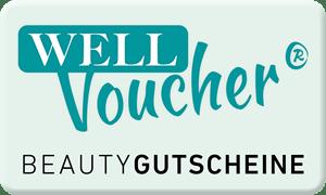 Wellvoucher Kosmetikgutscheine